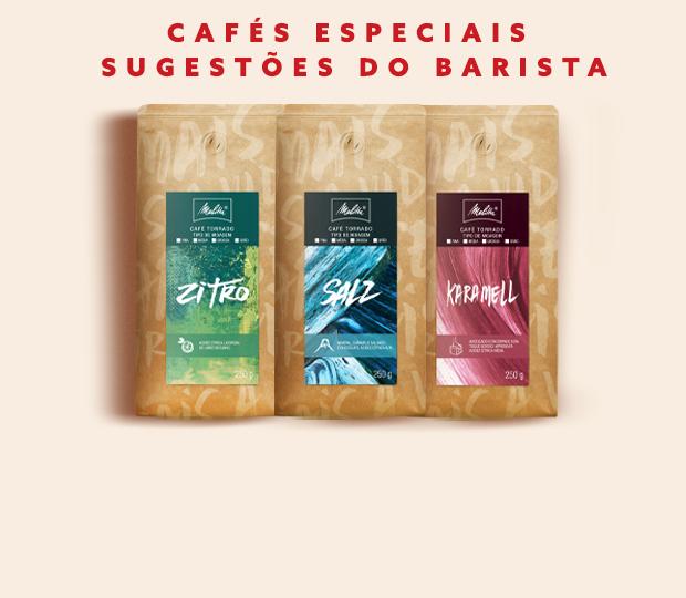 Mosaico - Cafe especiais